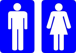 creative restrooms